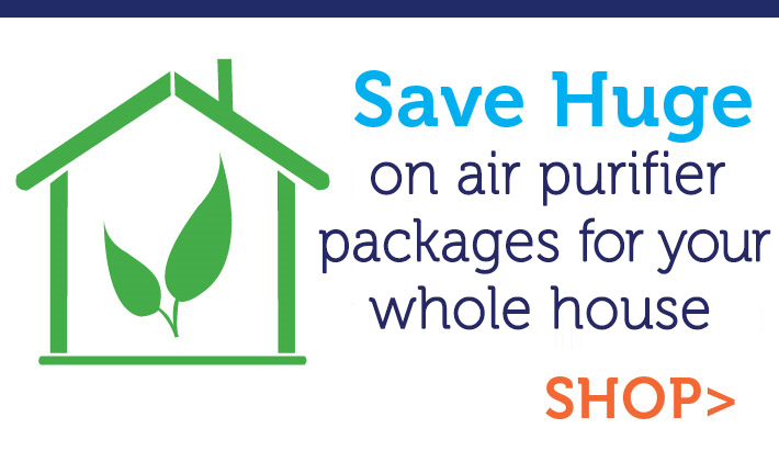 Air Purifier Packages
