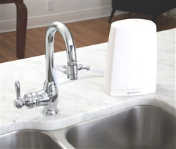 Aquasana Premium Over the Sink Drinking Water Filter