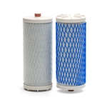 Aquasana AQ-4035 Water Filter Replacement for Over Counter Water Filter AQ-4000 / AQ-4601
