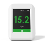 Renaud air shosho air quality monitor