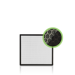 Alen Breathsmart HEPA-Freshplus Replacement Filter BF35-VOC